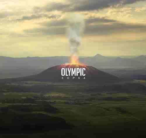 Olympic Sopka (CD)