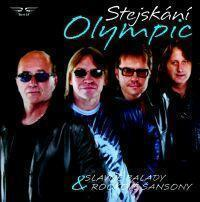 Olympic - Stejskani (CD)