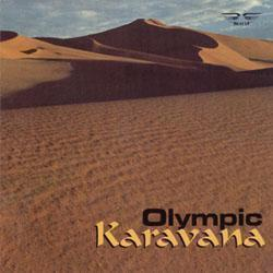 Olympic Karavana (CD)