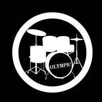 Button Olympic - drums