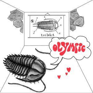 Olympic - Trilobit (CD)