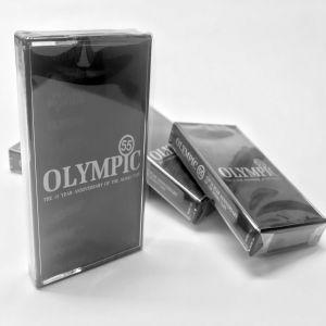 Olympic 55 - The 55 Year Anniversary of the Audio Tape