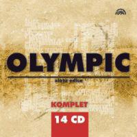 Olympic komplet (14 CD)