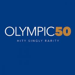 Olympic 50 - Hity, Singly, Rarity (5CD)