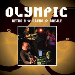 Olympic retro 9 - Dávno, Brejle (2CD)