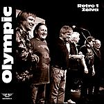 Olympic retro 1 - Želva (2CD)