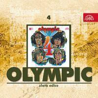 Olympic 4 - Golden edition (CD)
