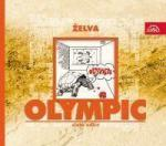Olympic The Turtle -Golden edition (CD)