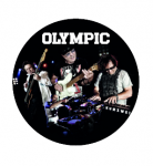 Magnetic opener Olympic 2014
