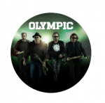 Magnetic opener Olympic 2015
