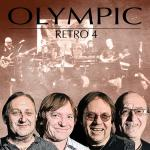 Olympic retro 4 - LP 4 (2CD)