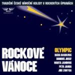 Olympic - Christmas Rock (CD)